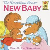 Berenstein Bears' New Baby