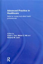 Advanced Practice in Healthcare: Skills for Nurses and Allied Health Professionals Image