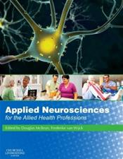 Applied Neuroscience for the Allied Health Professions Image