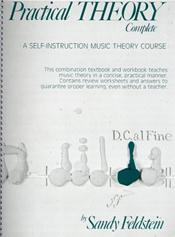 Practical Theory Complete: A Self-Instruction Music Theory Course