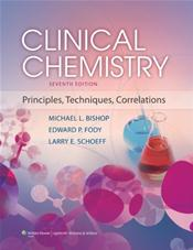Clinical Chemistry: Techniques, Principles, Correlations. Text with Access Code