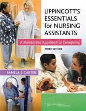 Lippincott's Essentials for Nursing Assistants: A Humanistic Approach to Caregiving. Text with Access Code for thePoint