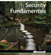98-367: MTA Security Fundamentals Cover Image