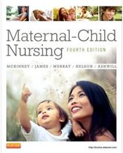 Maternal-Child Nursing Package. Includes Textbook and Access Code for Simulation Learning System Image