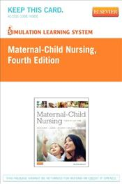 Simulation Learning System for McKinney: Maternal-Child Nursing Image
