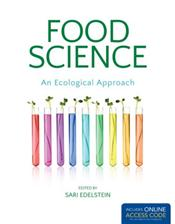 Food Science: An Ecological Approach. Text with Access Code