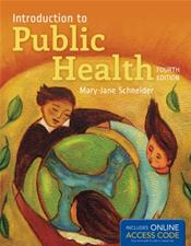 Introduction to Public Health. Text with Access Code