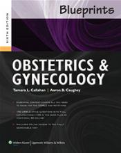 Blueprints Obstetrics and Gynecology. Text with Access Code for thePoint