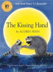 Kissing Hand. Text with Audio CD-ROM