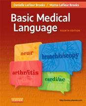 Basic Medical Language. Includes Flash Cards
