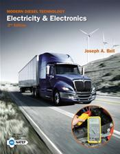 Modern Diesel Technology: Electricity and Electronics