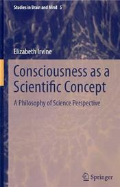 Consciousness as a Scientific Concept: A Philosophy of Science Perspective