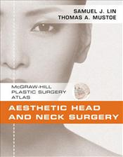 Aesthetic Head and Neck Surgery