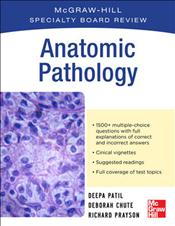 Anatomic Pathology: Primary Certification and Maintenance of Certification