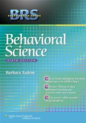 Behavioral Science. Text with Access Code