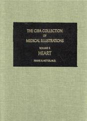 Ciba V5 Heart (Netter Collection of Medical Illustrations)