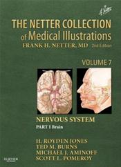 Netter Collection of Medical Illustrations: Nervous System: Brain, Part 1