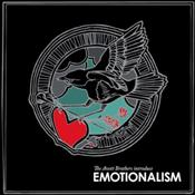 The Avett Brothers Introduce Emotionalism on Audio CD-ROM