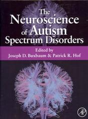 Neuroscience of Autism Spectrum Disorders