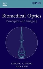 Biomedical Optics: Principles and Imaging
