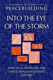 Handbook of International Peacebuilding: Into the Eye of the Storm