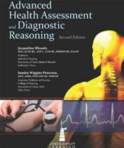 Advanced Health Assessment and Diagnostic Reasoning Cover Image