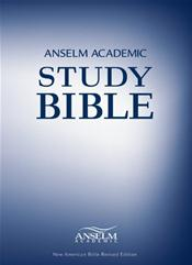 Anselm Academic Study Bible: New American Bible Revised Edition