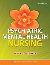 Psychiatric-Mental Health Nursing. Text with Access Code