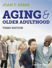 Aging and Older Adulthood Cover Image