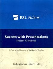Success with Presentations: Student Workbook