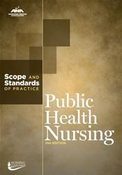 Public Health Nursing: Scope and Standards of Practice