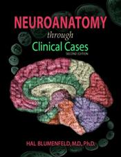 Neuroanatomy Through Clinical Cases Bundle. Text with Sylvius 4 Online Access Card Cover Image