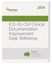 ICD-10-CM Draft for Hospitals 2014: The Complete Official Draft Code Set