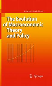 Evolution of Macroeconomic Theory and Policy