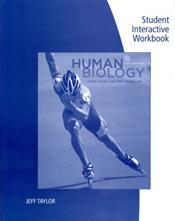 Student Interactive Workbook for Starr/McMillan's Human Biology