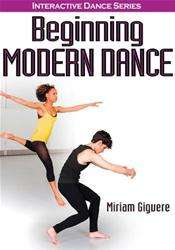 Beginning Modern Dance. Text with Access Code