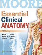 Essential Clinical Anatomy. Text with Access Code