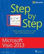 Microsoft Visio 2013: Step by Step