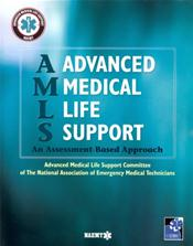 Advanced Medical Life Support (AMLS): An Assessment-Based Approach Cover Image