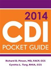 2014 CDI Pocket Guide