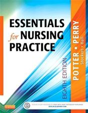 Essentials for Nursing Practice Package. Includes Textbook and Virtual Clinical Excursions 3.0 Cover Image