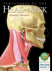 Structures of the Head and Neck. Text with Access Code