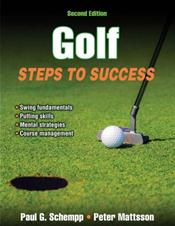 Golf: Steps to Success
