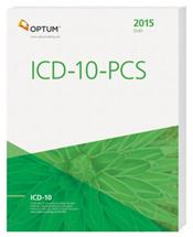 ICD-10-PCS Draft 2015: The Complete Official Draft Code Set