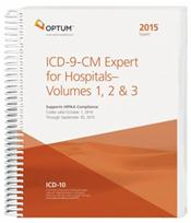ICD-9-CM 2015: Expert for Hospitals. Volume 1, 2 and 3 in 1 Book