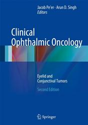 Clinical Ophthalmic Oncology: Eyelid and Conjunctival Tumors Cover Image