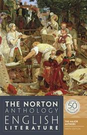 Norton Anthology of English Literature: The Major Authors