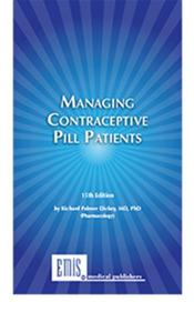 Managing Contraceptive Pill/Drug Patients