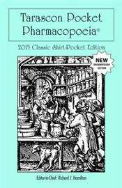Tarascon Pocket Pharmacopoeia. Classic Shirt Pocket Edition 2015