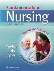 Fundamentals of Nursing: The Art and Science of Person-Centered Nursing Care. Text with Access Code